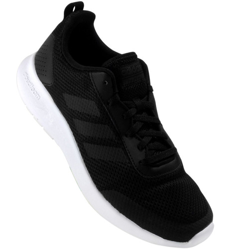 tenis adidas element race running hombre