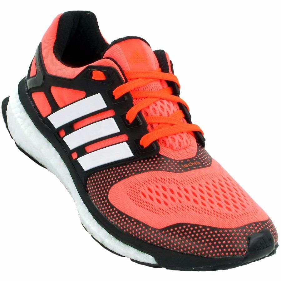 tenis adidas energy boost 2 esm masculino original com nf. Carregando zoom. c0e0d45b774ea