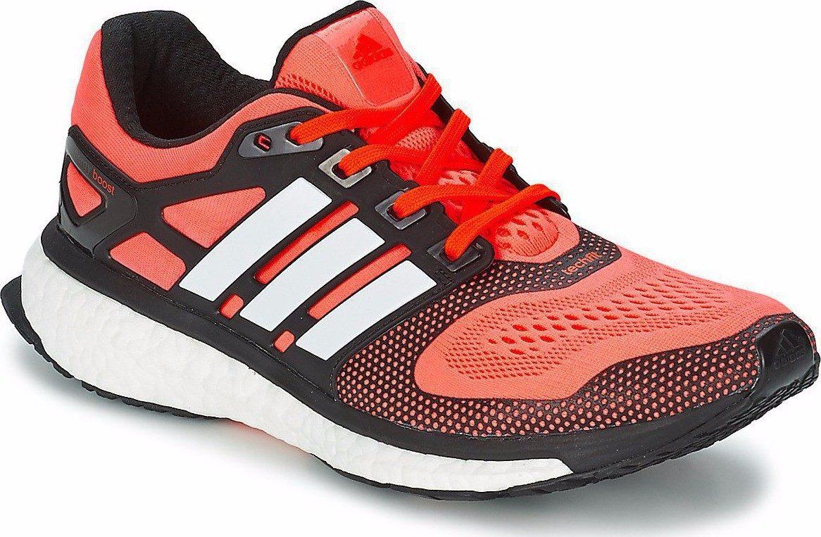 tenis adidas energy boost 2 naranja (f). Cargando zoom. c6359aa91a6c2