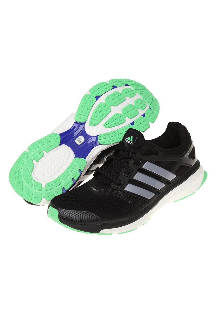 363d23a077a97 tenis adidas energy boost esm m - adidas - 492333 - negro. Cargando zoom.