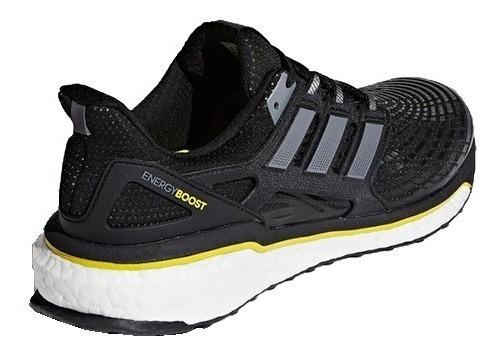 e3f29dc61a7 Tenis adidas Energy Boost Mens Correr Entrenamiento Running ...