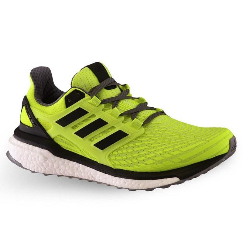 adidas energy boost verde