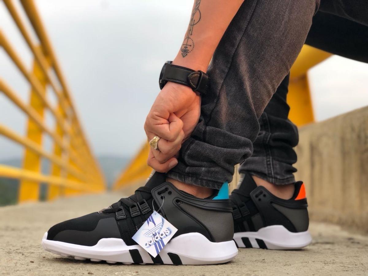adidas eqt hombre zapatillas