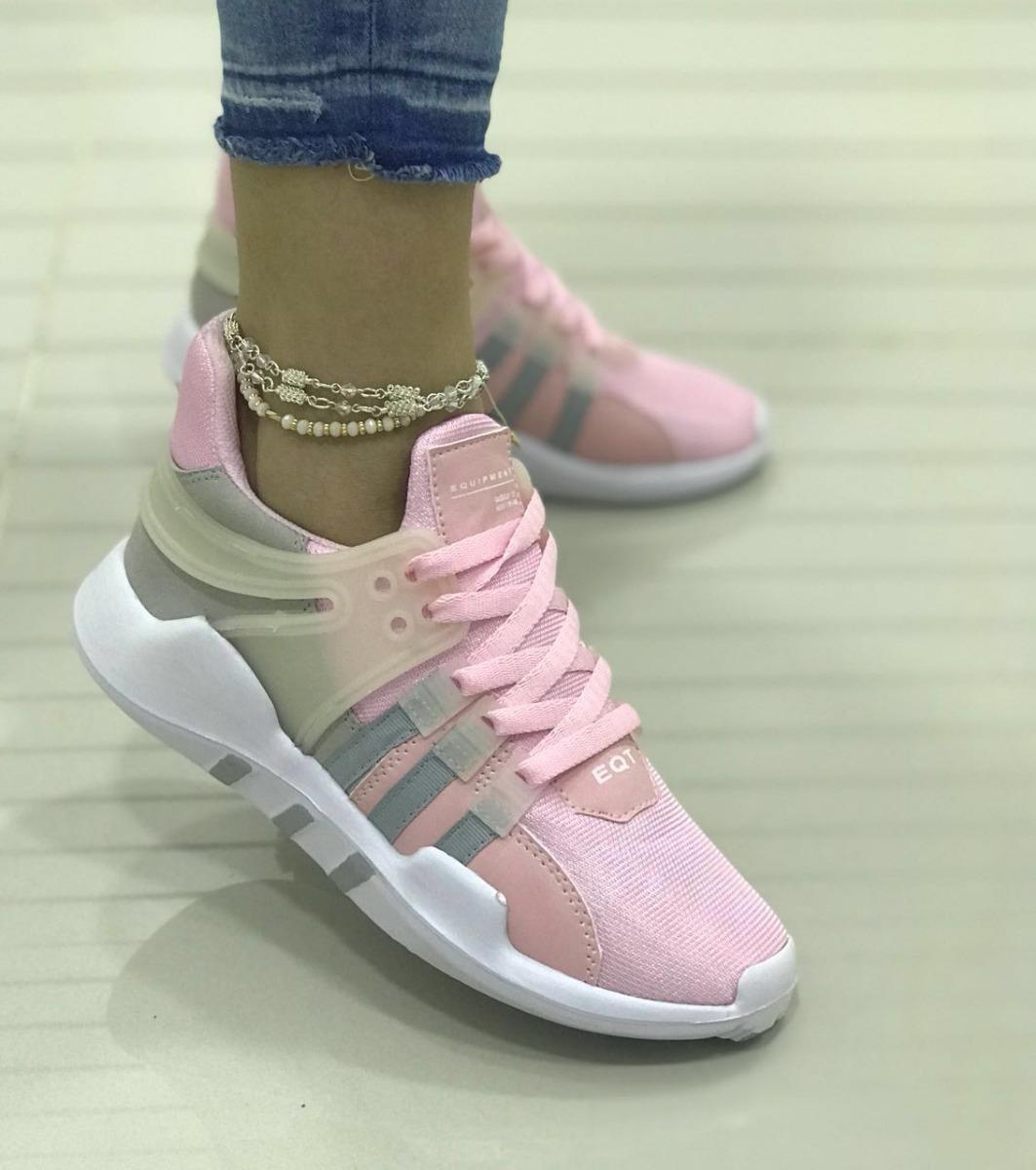 adidas eqt zapatillas mujer