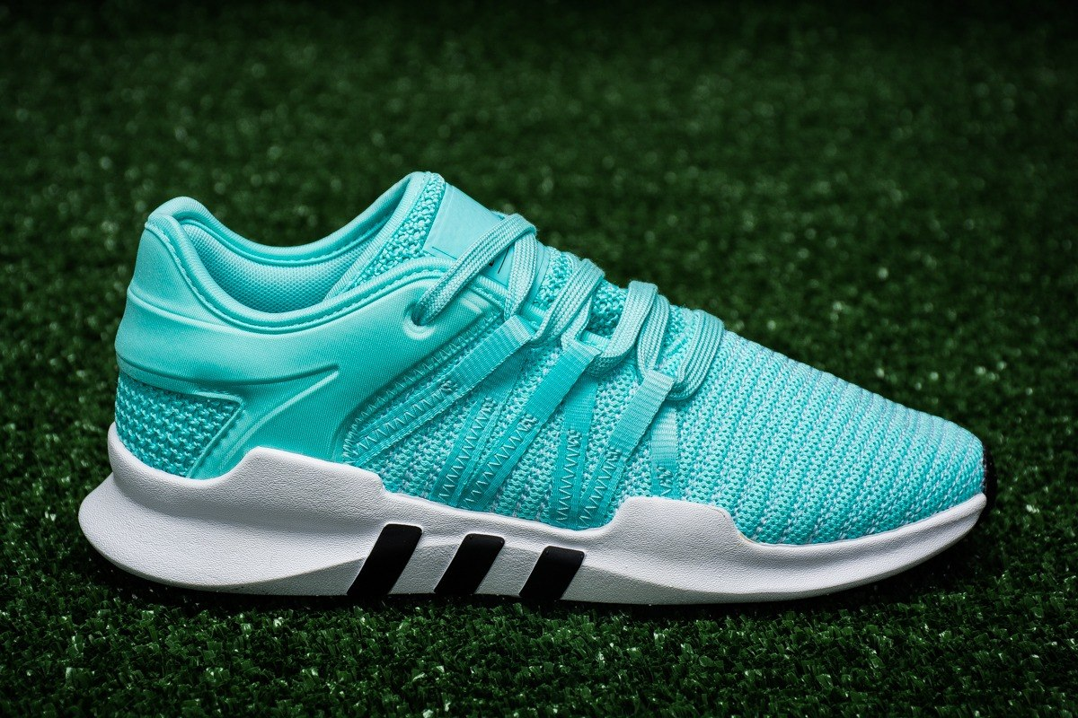 quality design 10395 1b4b3 tenis adidas eqt racing adv w mujer. Cargando zoom.