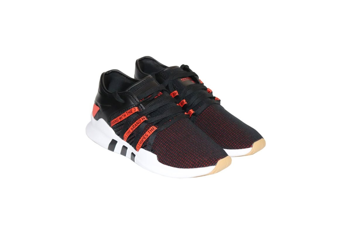 cheap for discount 15d8d d5ece ... shopping tenis adidas eqt racing adv w negro. cargando zoom. 47ab2 7d1cb