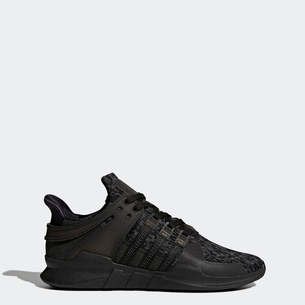 detailed look 1a004 96e94 Tenis adidas Eqt Support Adv 2018 Caballero Negro
