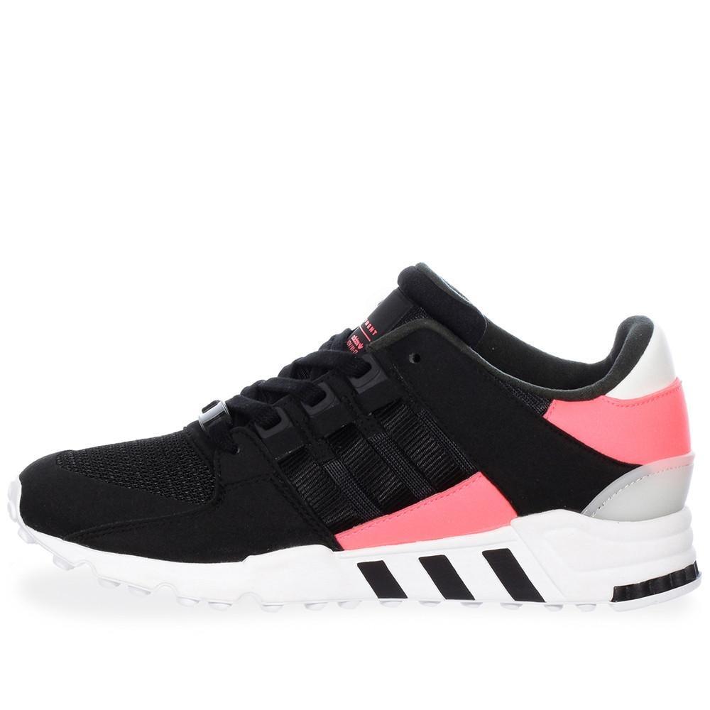 separation shoes 65ac5 b4cab tenis adidas eqt support rf - bb1319 - negro - hombre. Cargando zoom.