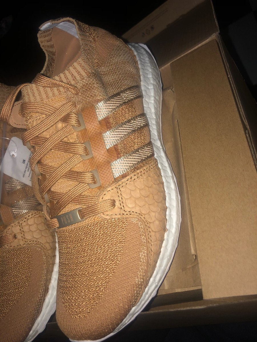 zapatos adidas king