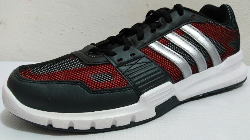 d64bdc8c88e tenis adidas essential star .2 color negro rojo talla 27 mex. Cargando zoom.