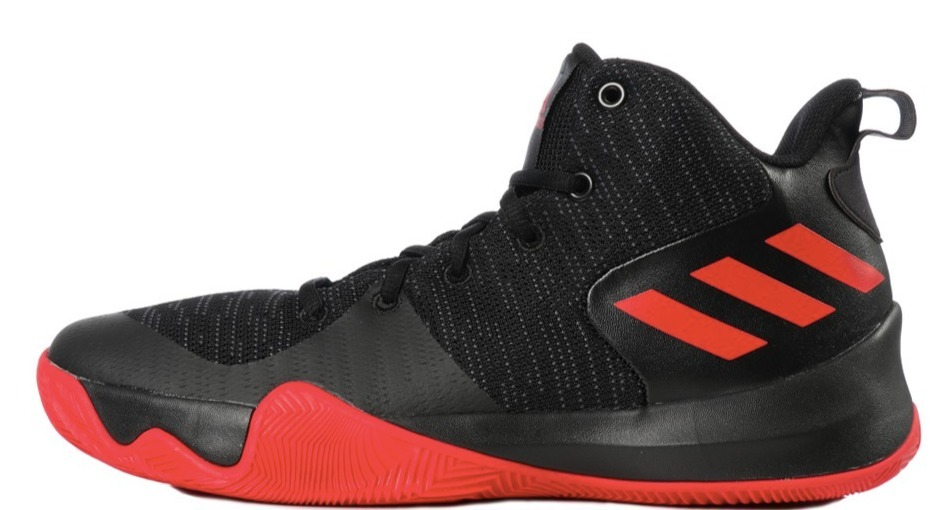 hot sale online bb063 65903 Tenis adidas Explosive Flash Basketbol Cloudfoam Maxisoporte ...