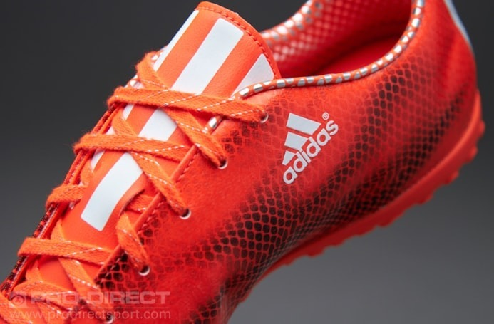 Tenis adidas F10 Tf Pasto Sintetico B44233 + Envío Gratis
