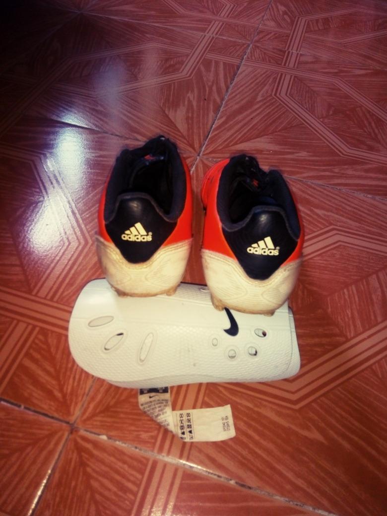 17228156cc9 Tenis adidas F50 Originales. Para Niño -   450.00 en Mercado Libre