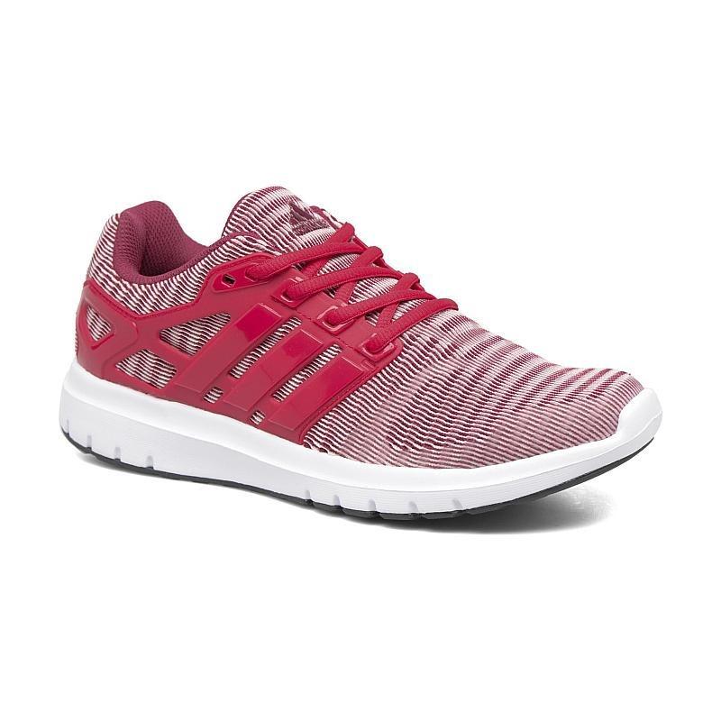 8de09f3654 Tenis adidas Feminino Energy Cloud V Rosa/roxo/branco - R$ 339,00 em ...