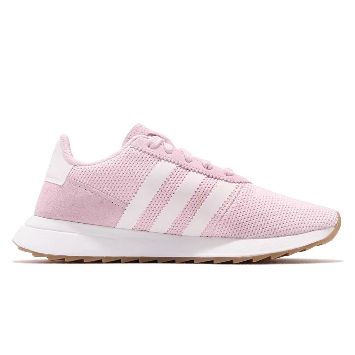 d40f478bb tenis adidas flb runner originales rosa mujer nuevos db2119. Cargando zoom.