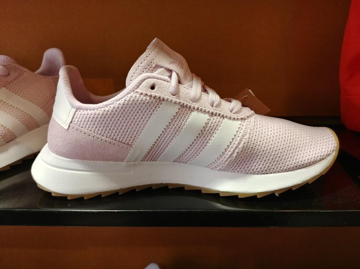 c485bca25 Tenis adidas Flb Runner Rosa Pink Dama Bonitos A Meses -   2