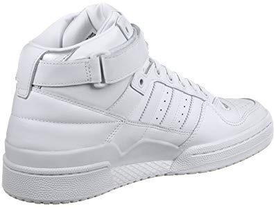 867a8f7ba7a23d Tenis adidas Forum Mid Refined 100% Original - R  299