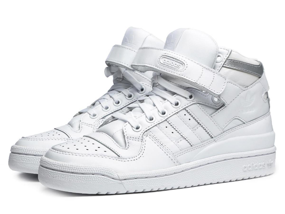 sports shoes dd483 43df9 tenis adidas forum mid refined ctsports. Carregando zoom.