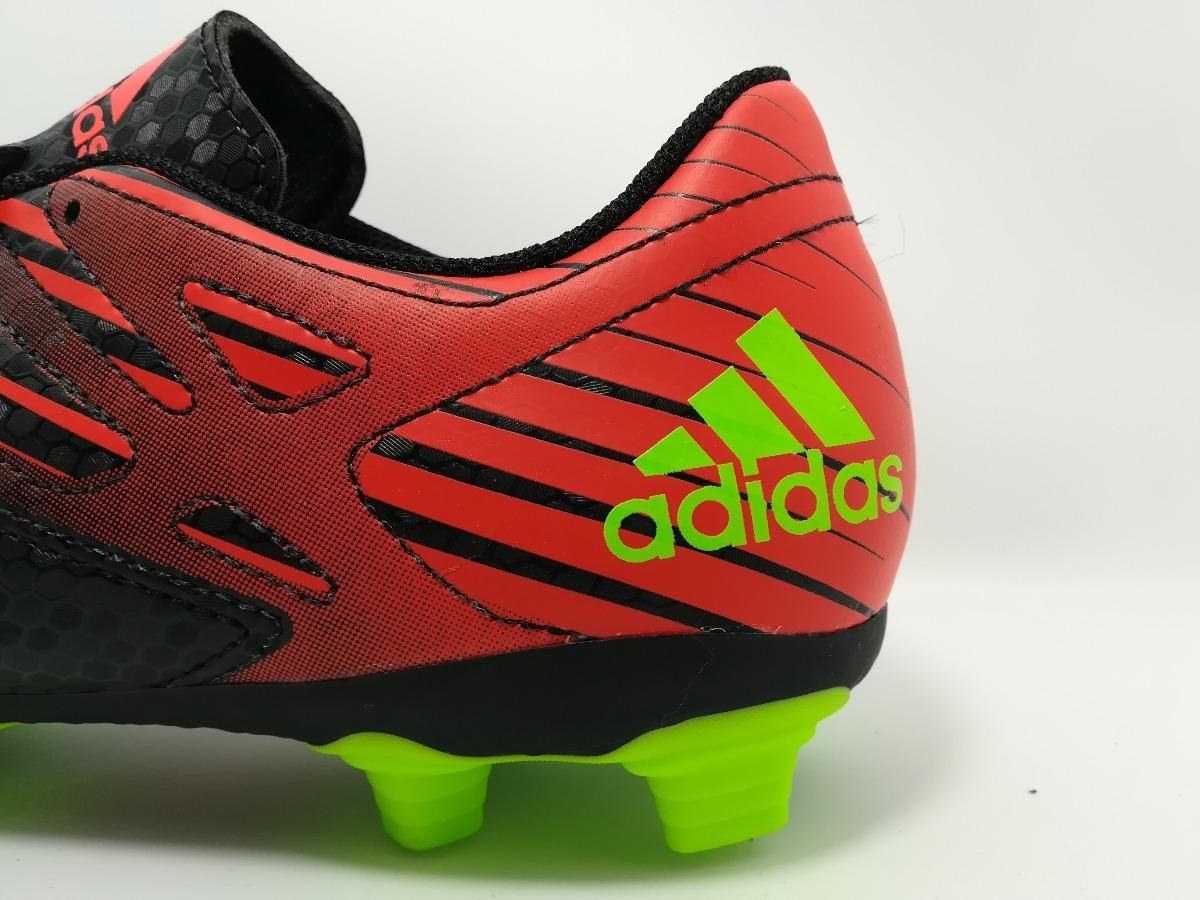 Tenis adidas Fútbol Messi Tacos -   790.00 en Mercado Libre 90d289a4611e2