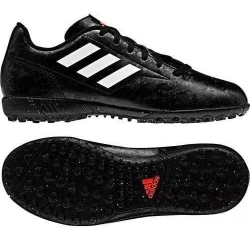 diseño de variedad bastante agradable Tienda Tenis adidas Fútbol Niños Negros Conquisto Ii Tf J Bb0564