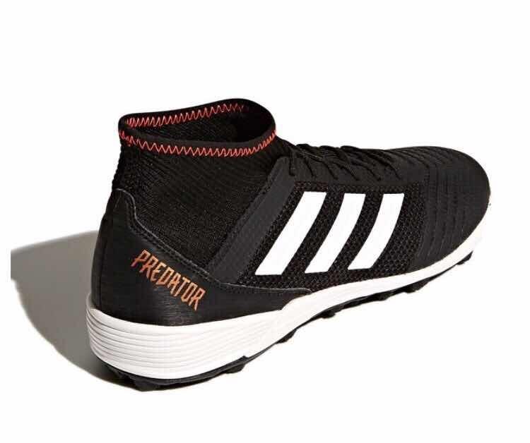 Tenis adidas Futbol Predator Tango 18.3 Tf  8.5 Y 9 Mx Origi ... 46ca990ca6688