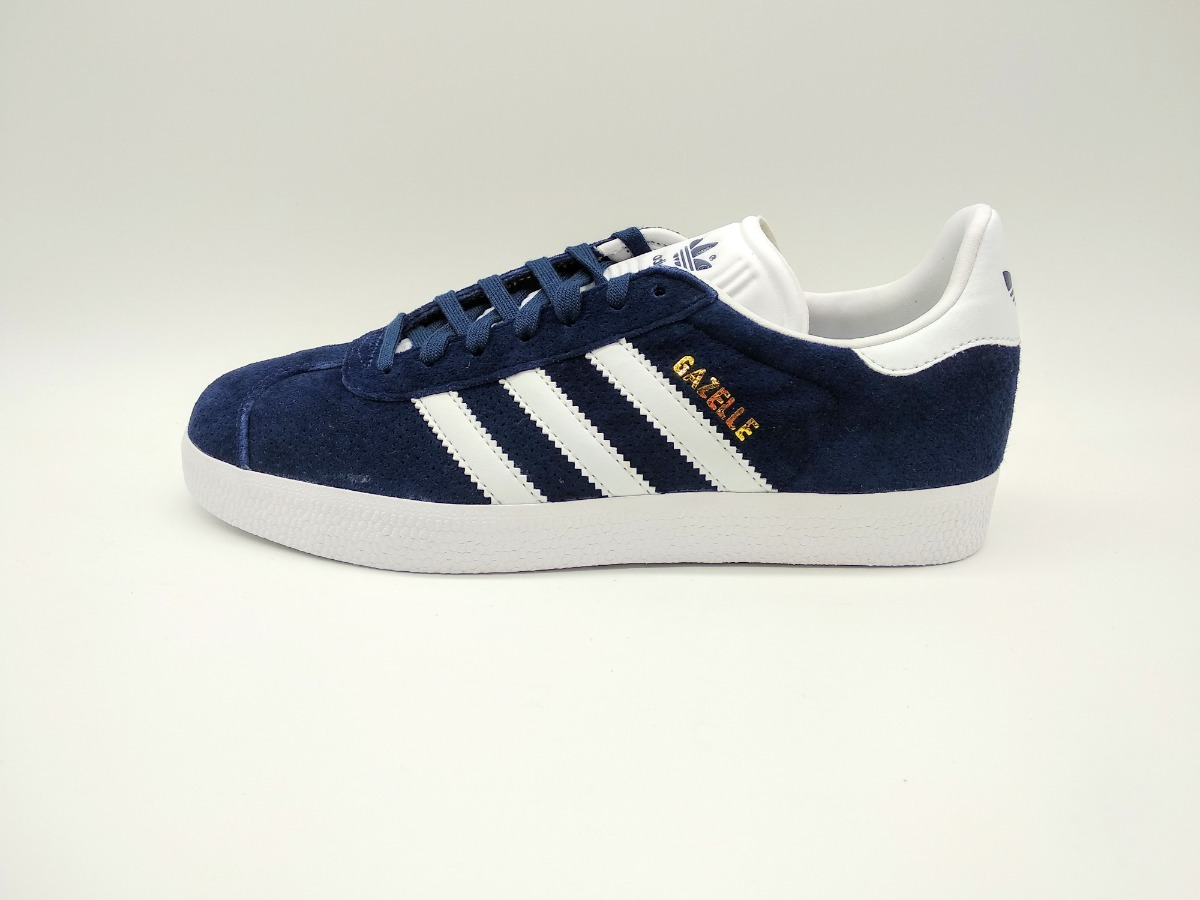 special for shoe new design classic fit Tenis adidas Gazelle W By9359 Azul Marinho