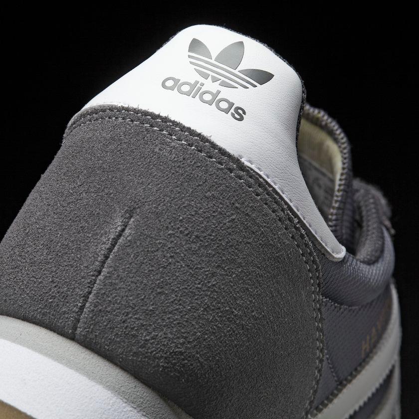 6092dfff43872 Tenis adidas Haven Cinza - Original - R$ 239,00 em Mercado Livre