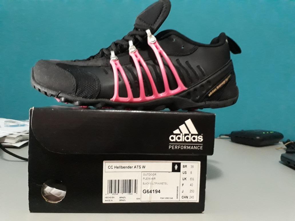 adidas hellbender rosa