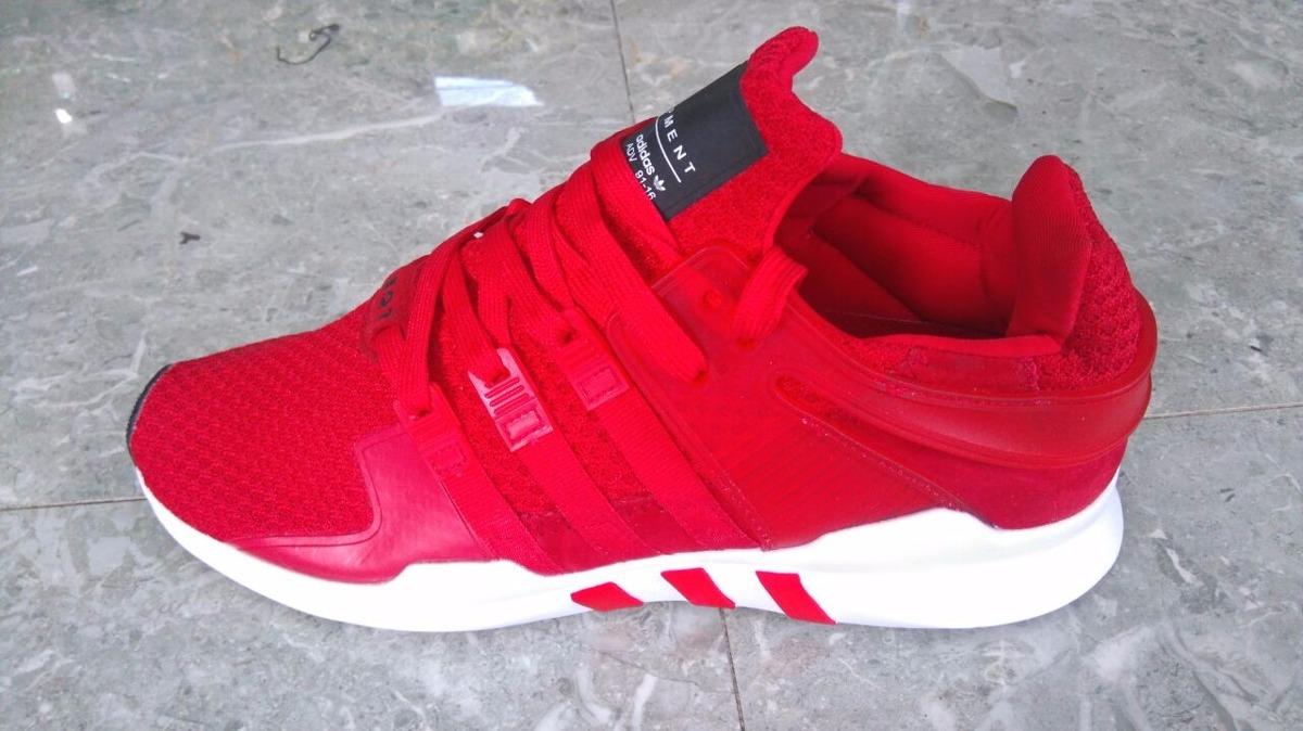 Adidas Eqt rojo