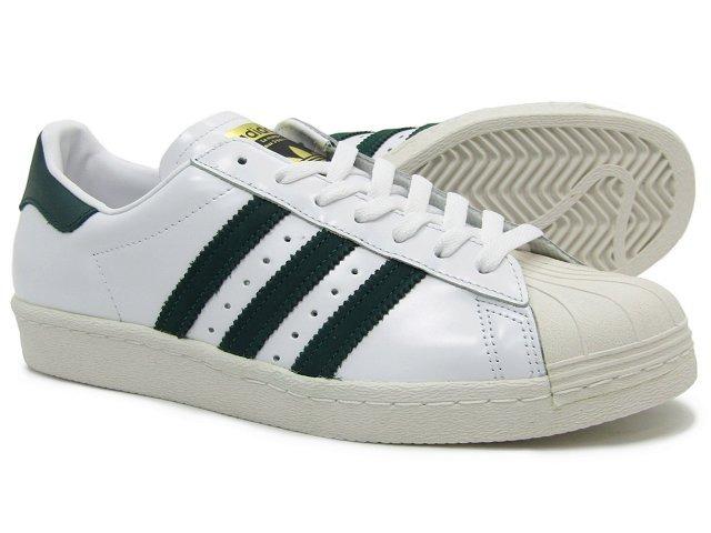 Tenis adidas Originals Superstar 80s Hombre -   1 9fa6e0c18fe6