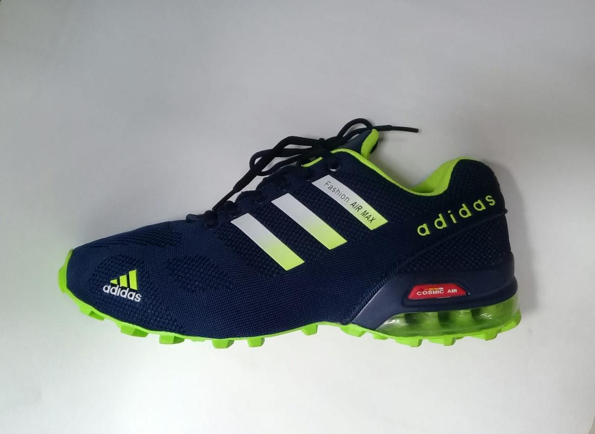 4f00e3664f3 Tenis Zapatillas adidas Fashion Air Max Para Hombre -   149.900 en ...