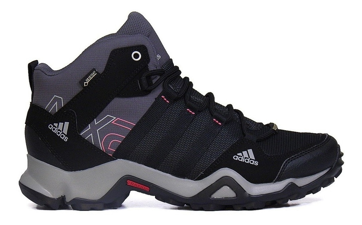 Tenis Adidas Envío Terrex Ax2 HombreGarantizados Bota jSAqR354cL
