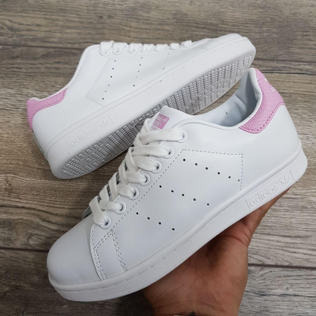 8e4526fea47 Tenis Zapatillas adidas Stan Smith Para Hombre Y Mujer -   139.900 ...