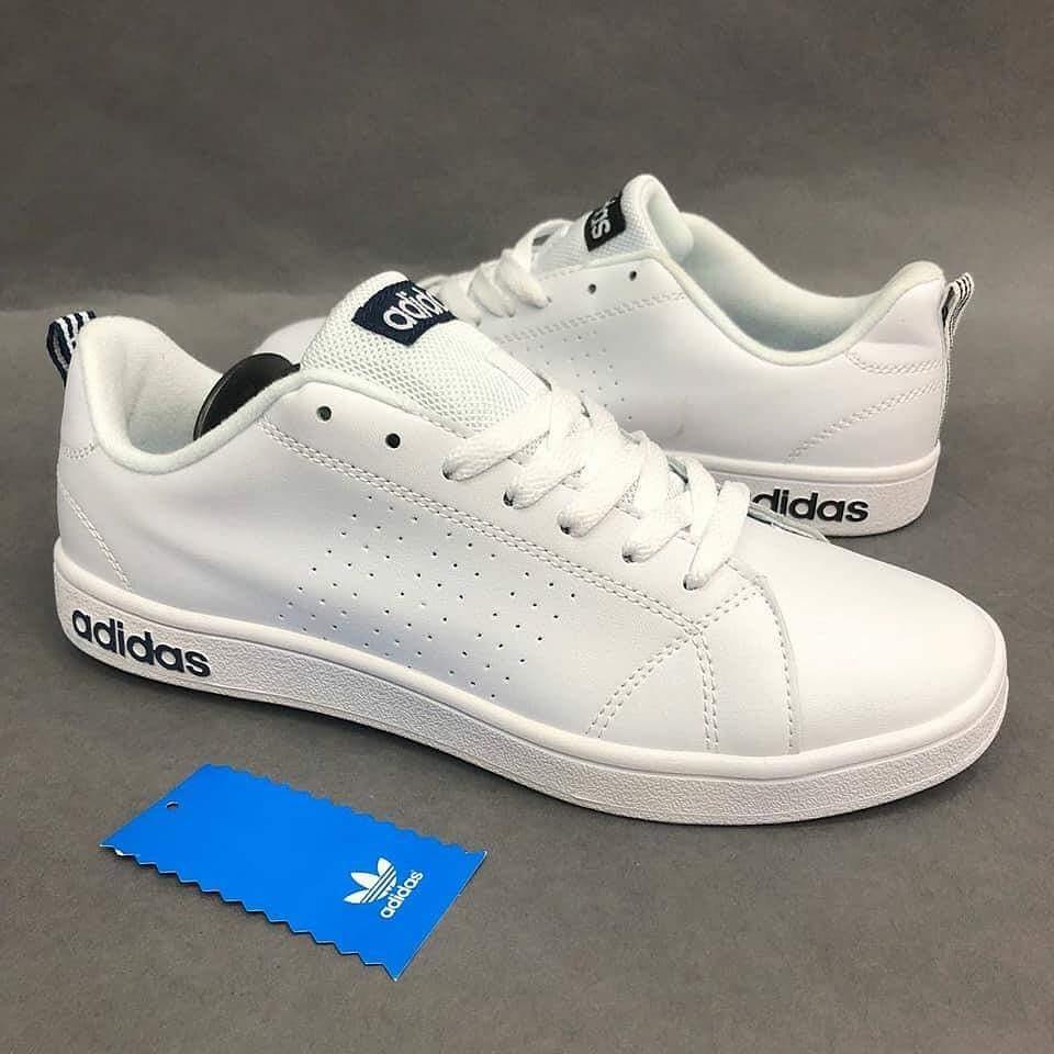 ab97b9b8e6 zapatillas tenis adidas neo advantage hombre original. Cargando zoom... tenis  adidas hombre. Cargando zoom.