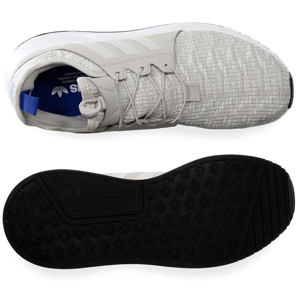244c493083b72 Tenis adidas X plr - By9258 - Gris Claro - Hombre -   1