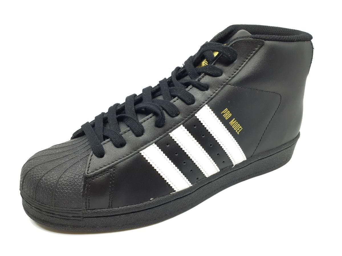 outlet store 4df17 52f89 Tenis adidas Pro Model Nuevos Originales De Hombre S85956 -   1,499.00 en  Mercado Libre