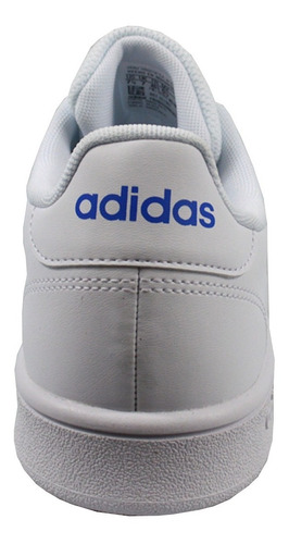tenis adidas hombre blanco grand court base casual ee7901