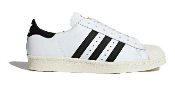 2zapatos adidas hombre blanco