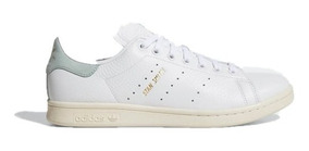 huge discount 19cfe cb1a2 Tenis adidas Hombre Blanco Stan Smith Bz0470
