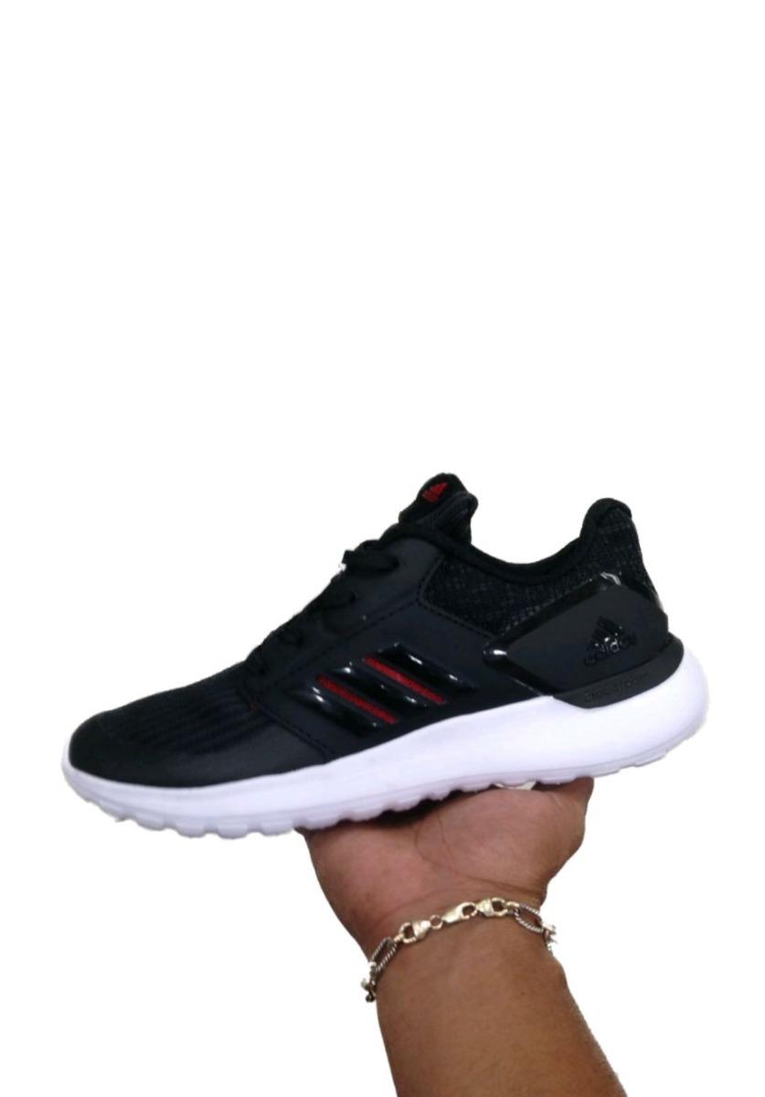 Tenis adidas Hombre Cloud Foam Original Zapatillas Oferta