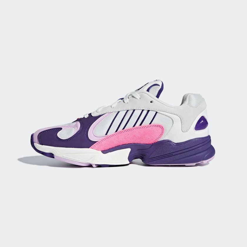 sneakers for cheap 454ee 8f1e4 tenis adidas hombre dragon ball z frieza freezer yung 1. Cargando zoom.
