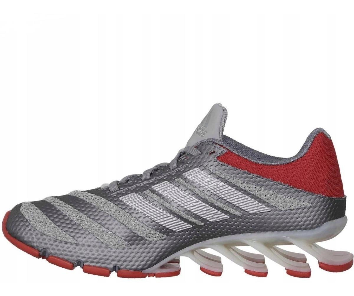 zapatos adidas hombres gris