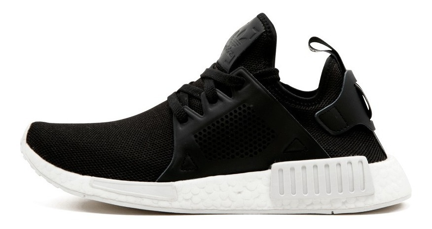 half off f5815 aedf5 Tenis adidas Hombre Negro Nmd Xr1 By9921