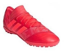 2zapatos adidas hombres rojo