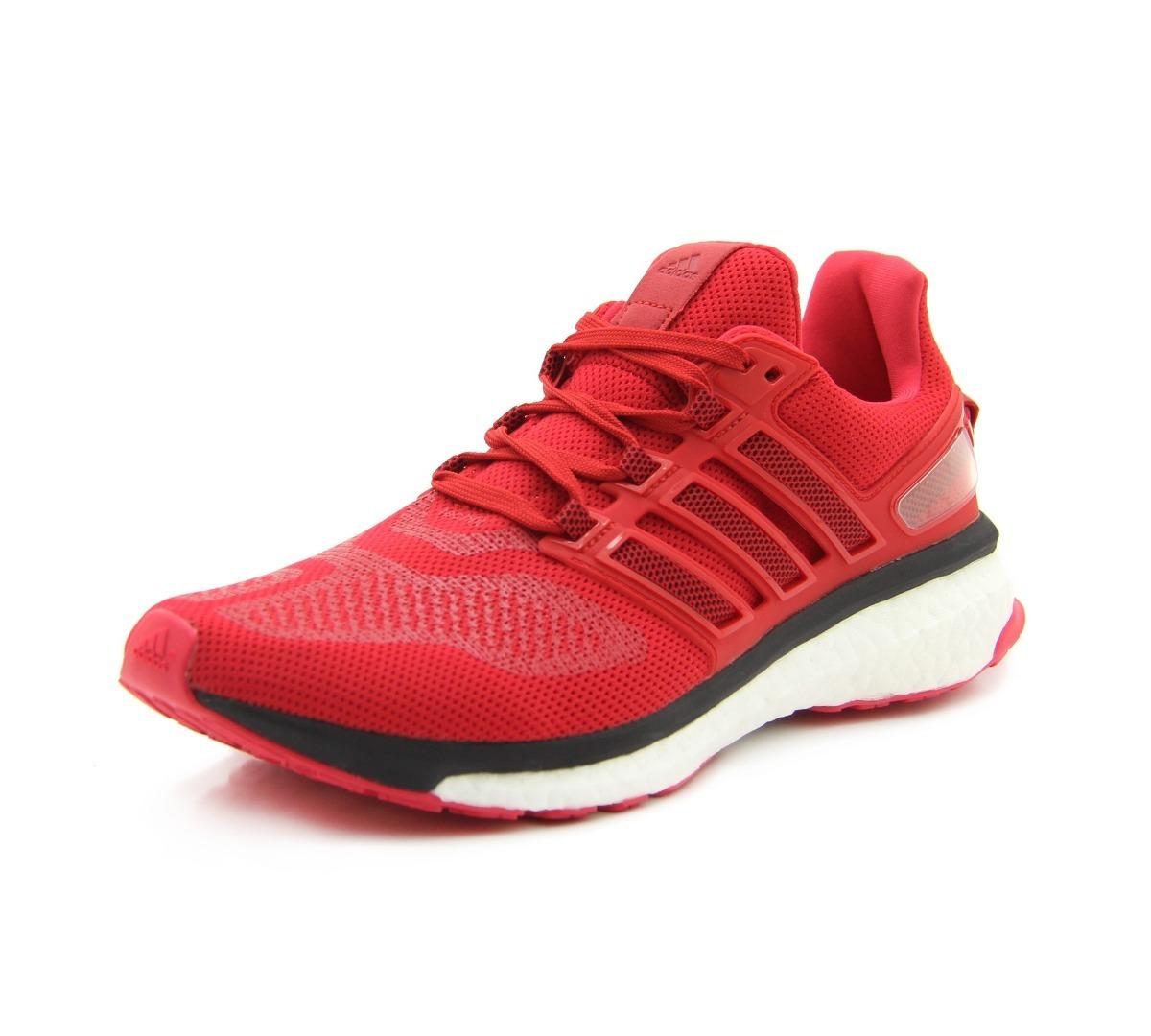 online store 9111b 99ac1 tenis adidas hombre rojos tranning energy boost 3 m aq5961. Cargando zoom.