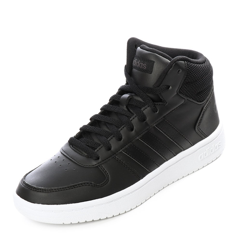 zapatos adidas altos