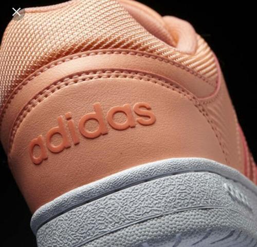 tenis adidas hoopster w