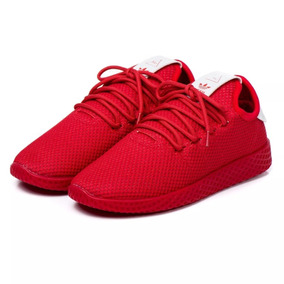 b165ea2b5abf2 Tenis adidas Hu Masculino Pharrell Williams Import + Frete