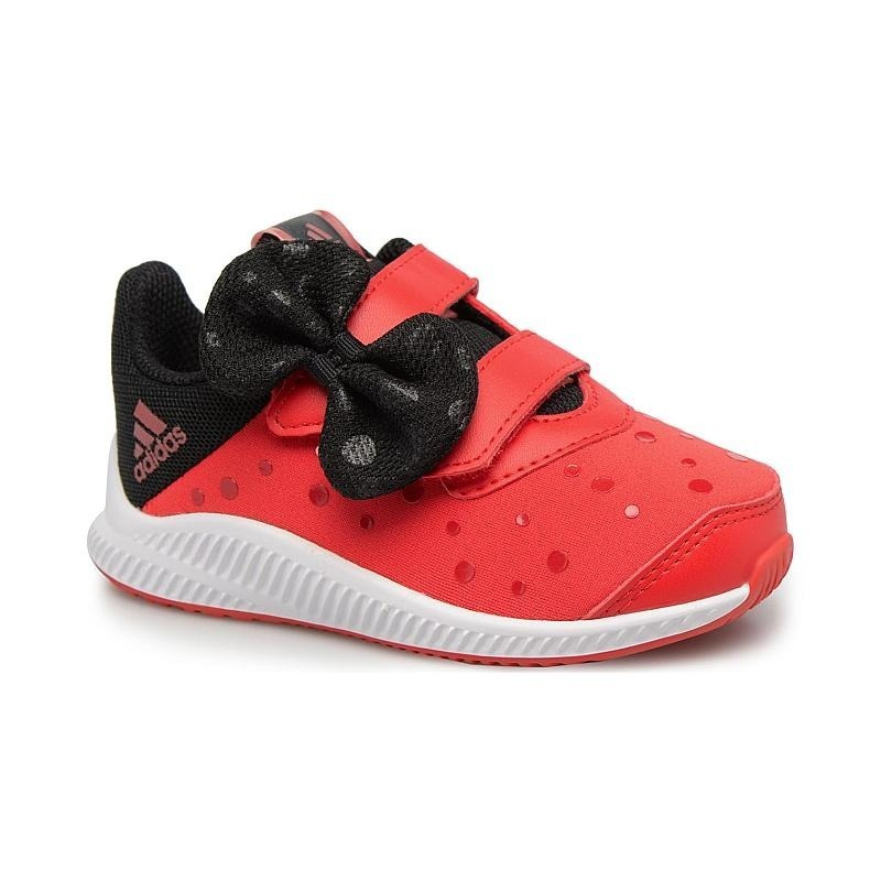 Infantil I Adidas Para Niña Tenis Fortarun Cf Minnie Mouse cTJ3lFK1