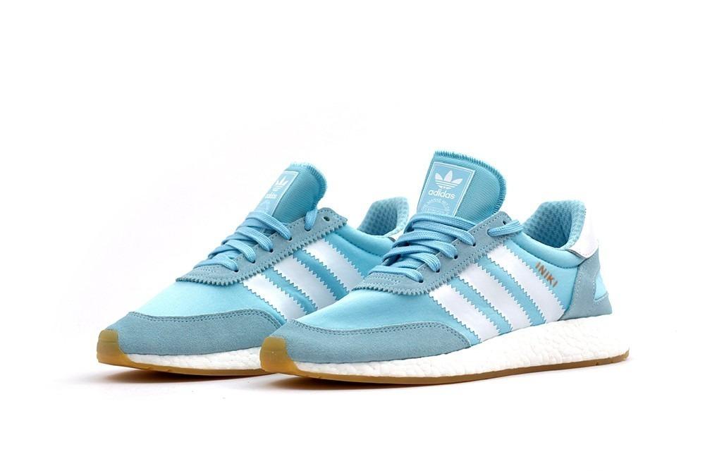 45e9fdff8b tenis adidas iniki runner w azul damas envío gratis. Cargando zoom.
